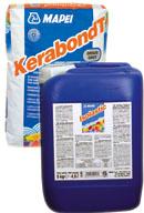 Kerabond T + Isolastic